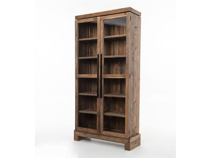Camino Bookcase – SOBLESKI
