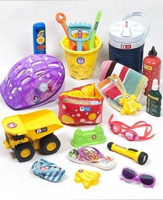 Con Nuestro Pack Verano podrás marcar las cosas de tus hijos y lograr que regresen a casa durante el verano. Incluye nuestros tamaños más gr...