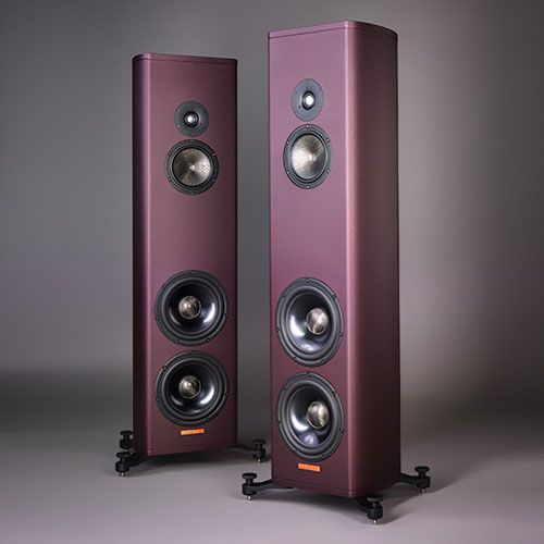 Magico S3 - Magico Introduces the S3 - The Audio Beat - www.TheAudioBeat.com