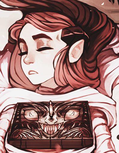 ava's demon | Tumblr