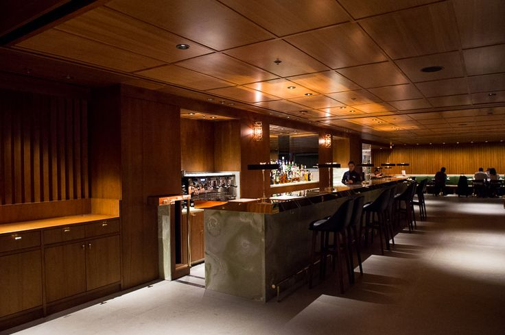INSIDE 'THE PIER': CATHAY PACIFIC'S LOUNGE TO BEAT ALL LOUNGES — CITIZENS OF THE WORLD