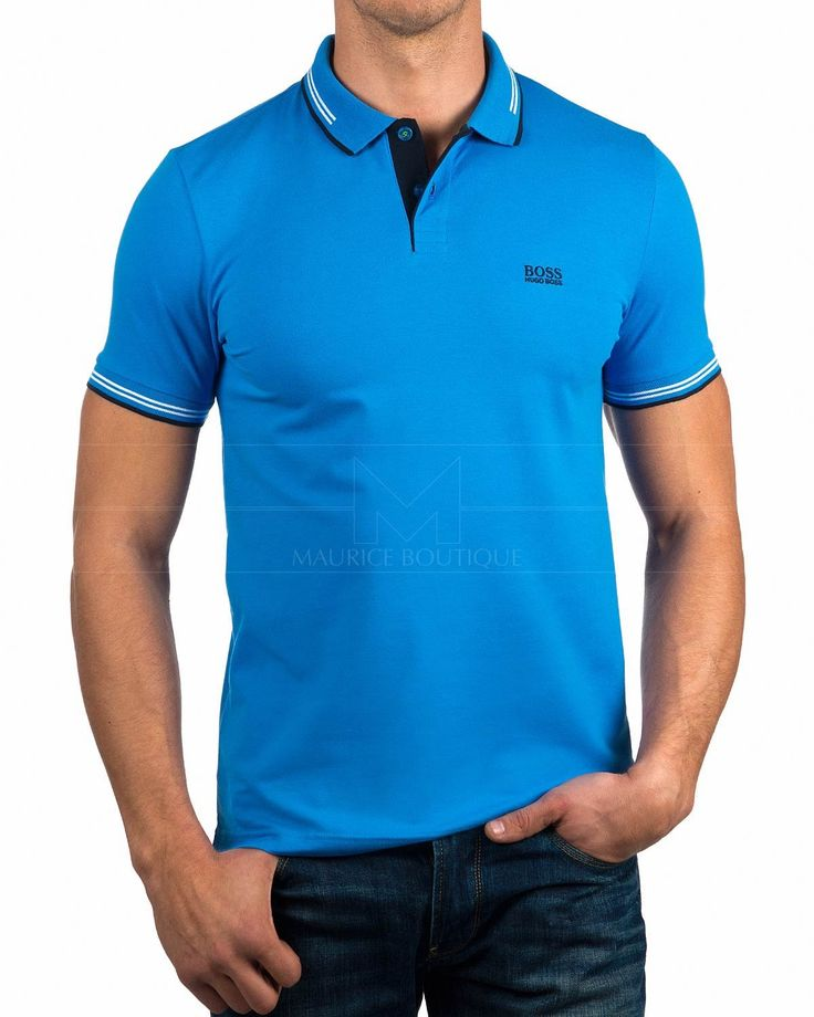 Polo Hugo Boss ® Paul | Envio Gratis