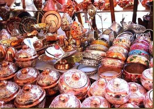 Fotos artesania santa clara del cobre michoacan 54