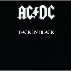 AC/DC: 80S, Favorit Albums, Classic Rocks, Favorit Music, Hard Rocks, Albums Covers, Acdc, Songs Hye-Kyo, Black 1980
