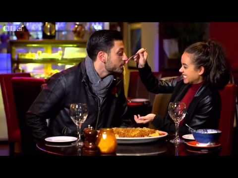 Georgia May Foote and Giovanni Pernice | Their journey to the finals of Strictly Come Dancing - YouTube