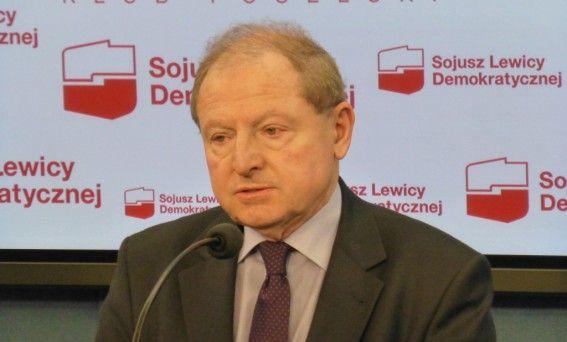 SLD o sytuacji na Ukrainie i rezultatach szczytu w Wilnie