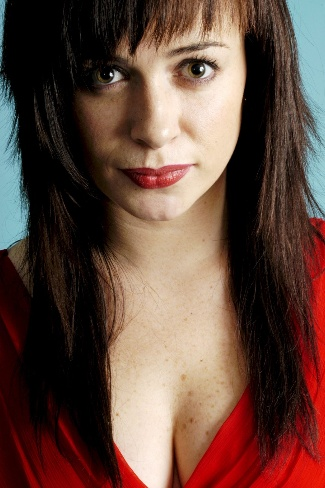 Eve Myles... bloody hell. Yes please!