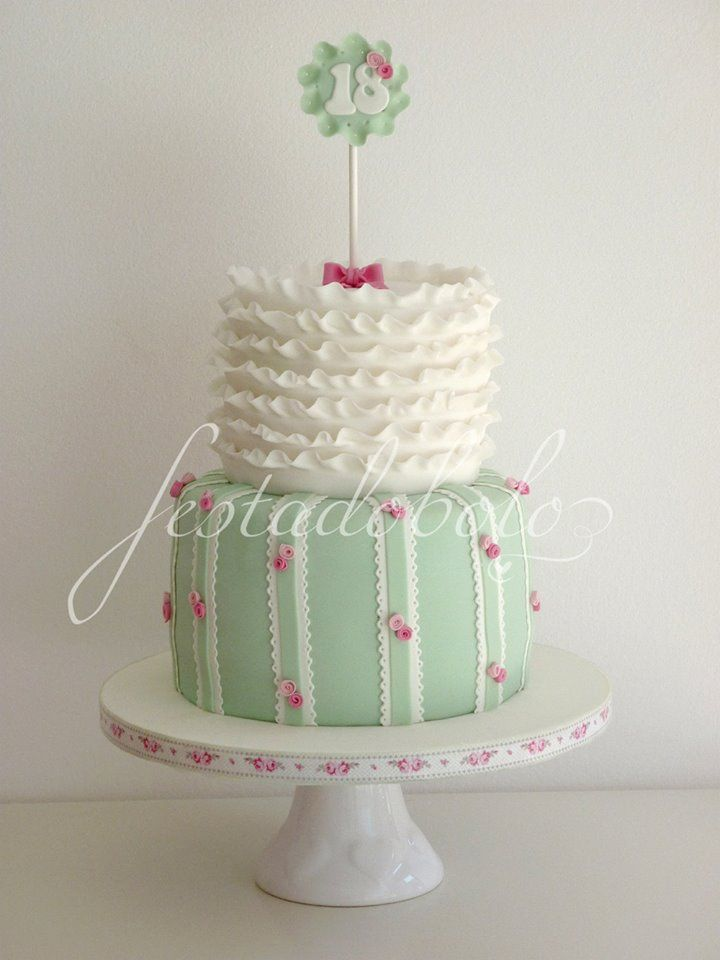 a festa do bolo