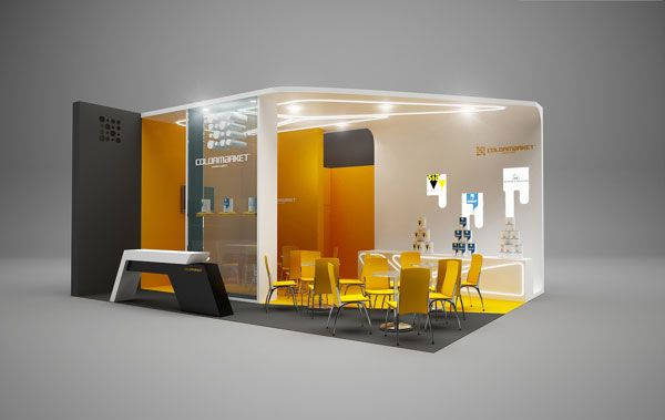 Exhibition Stand Design Sample : Best images about exhibition sample on pinterest