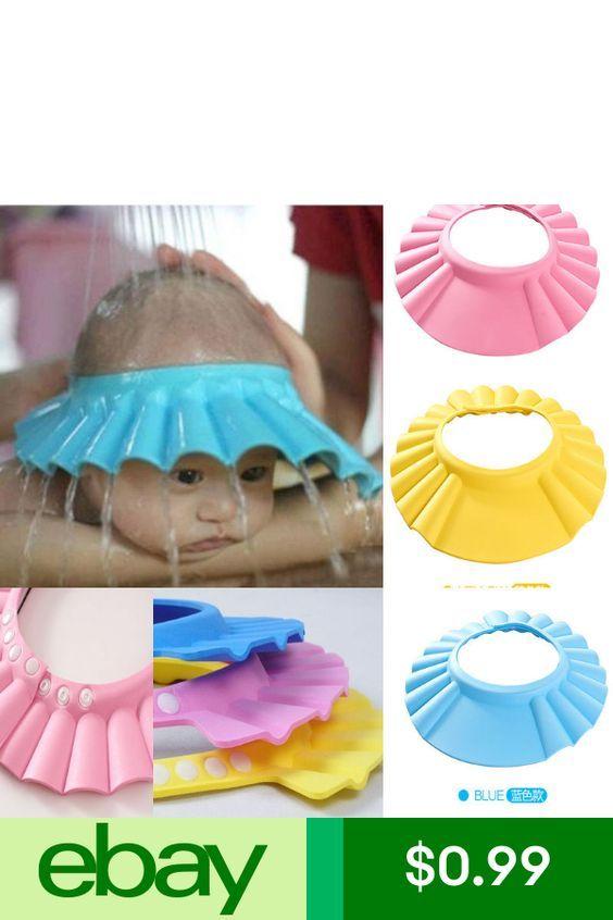 Shower Caps Baby Baby Shower Ideas Baby Baby Accessories Baby Kids