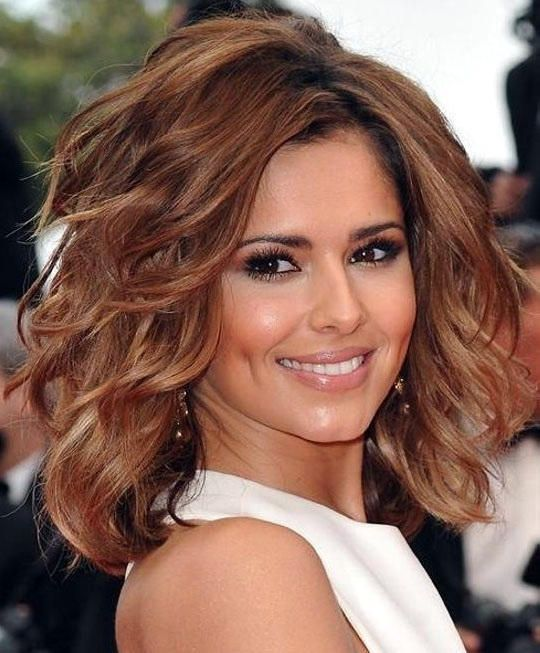 Medium Wavy Hairstyles Over 40 hairstyles                                                                                                                                                                                 More
