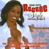 R&B Hits Reggae Style, Vol. 4 [CD]