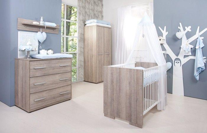 Dé 3 tips voor een hippe babykamer
