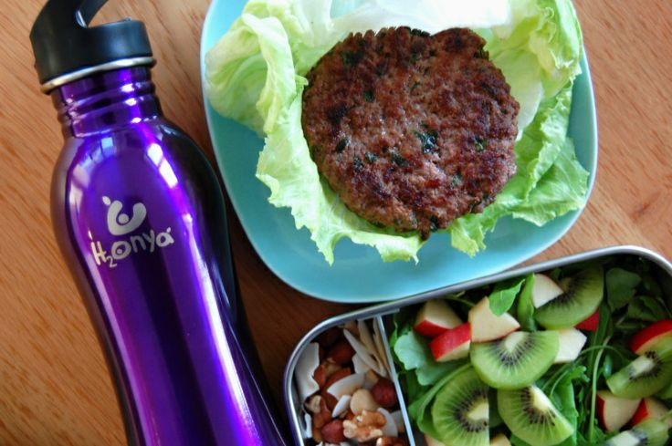 Paleo Lunches - Deel 3