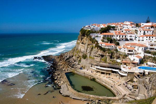 Лучшие пляжи океана