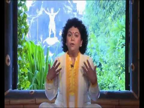 Dr Archika Didi   लाभदायक नींद    Life Mantra   Meditation Guru   July 2016