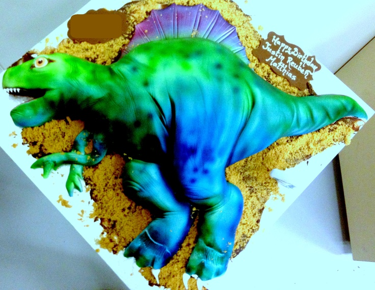 For your little one who loves Dinosaurs!