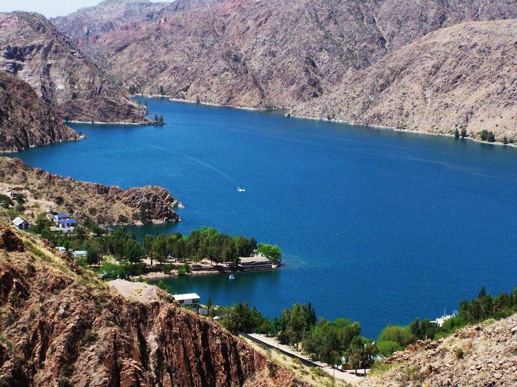 San Rafael Mendoza Argentina....city of my roots.