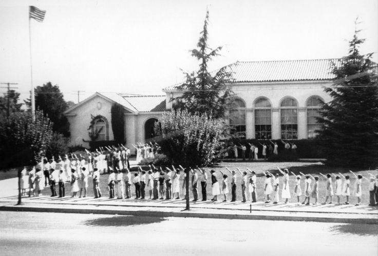Image result for morgan hill school