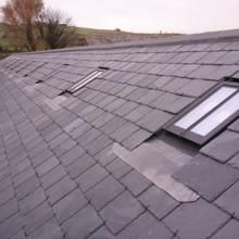 Lumen low profile traditional conservation rooflights help the CRASH charity project