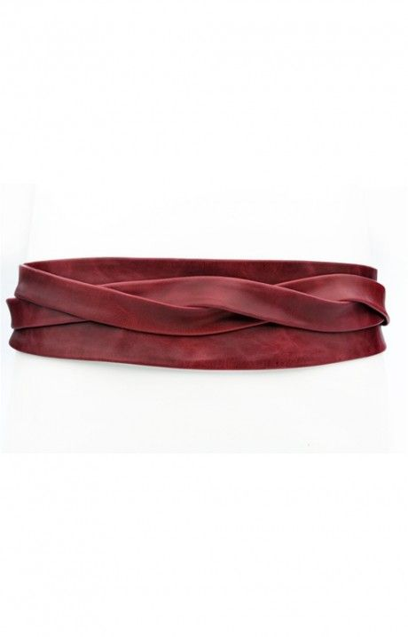 The Burgundy ADA BeltSize Wraps, Piece Functional, Wraps Belts, Burgundy Belts, Timeless Piece, Genuine Argentinean, Burgundy Ada, Argentinean Leather, Ada Belts