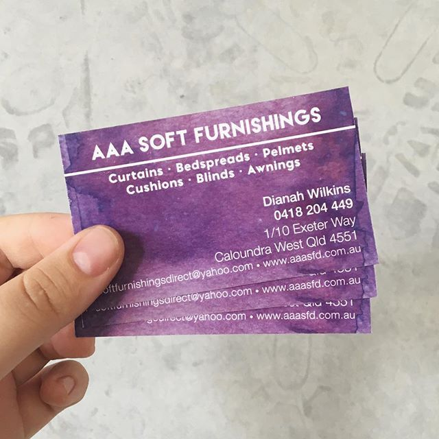 Business cards printed on Knight Hammer - bright white, hammer texture on one side, 280gsm. #greenprintery #graphicdesign #businesscards #sunshinecoast #caloundra #knighthammer #design #aaasfd
