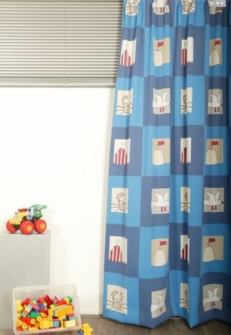 over Kinderkamer Gordijnen op Pinterest - Meisjes kamer gordijnen ...