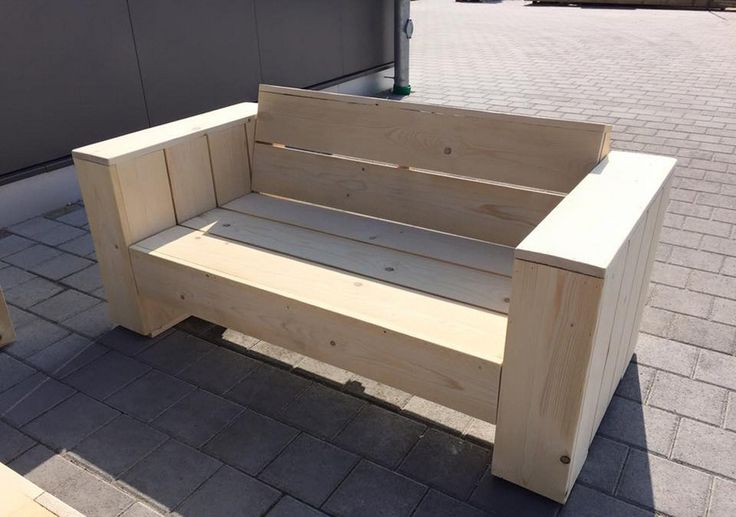 Pallet Sofa are Economical