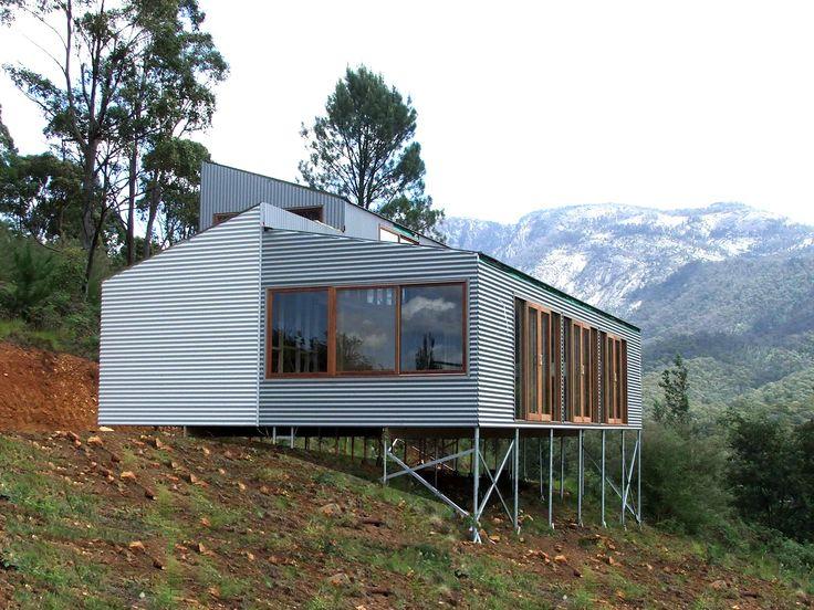 Prefab homes and modular homes in Australia: Prebuilt