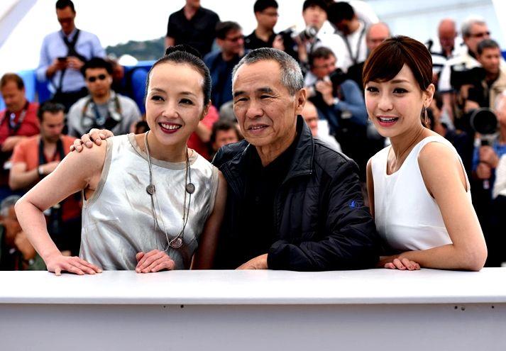 El impulso final crónica de la novena jornada de la 68ª edición del Festival de Cannes  La jornada t...