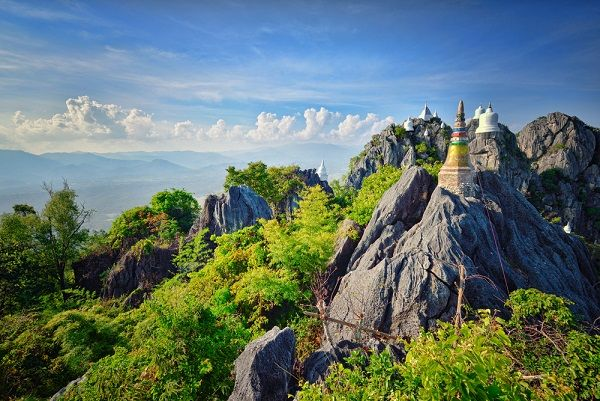 Attractions in Lampang