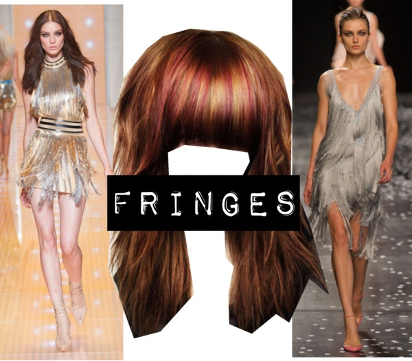 """""""Fringes..."""" by kimearls on Polyvore"""