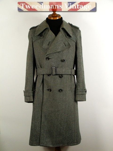 17 Best images about Mens Overcoats on Pinterest | Coats ...
