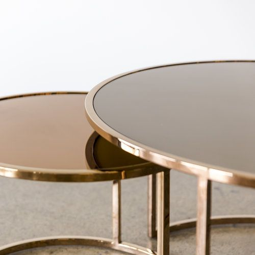 alice nesting table set by project82