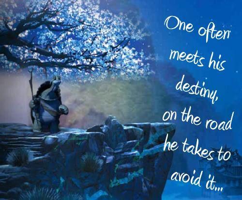 Kung Fu Panda Oogway Quotes: Kung Fu Master Quotes. QuotesGram