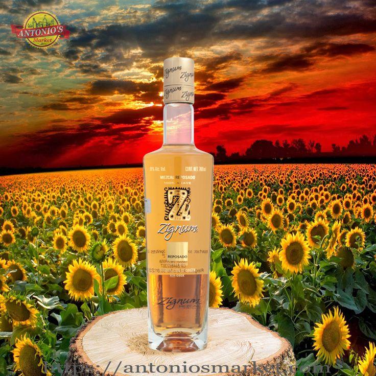 Mezcal Zignum Reposado • • • • • #tequila #vodka #josecuervo #gin #mixology #farra #rum #bebados #bebadas #borabeber #carimbaqueetop #ressaca #whisky #cachaca #risadas #diversão #margaritas #openbar #patron #bartender #margarita #tipsybartender #cocktail #mixologist #whiskey #cocktails #drinkporn #liquor #jalisco #alcohol
