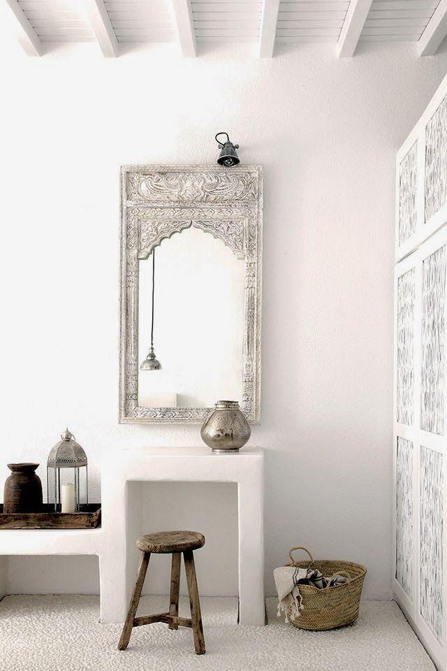 Die besten 25+ Mediterrane badezimmer spiegel Ideen auf Pinterest - wohnzimmer ideen mediterran