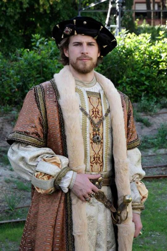 DINASTÍAS   Los Foros de la Realeza • Ver Tema - 'Carlos, Emperador'; la serie