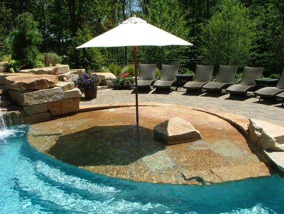31 Best Pools Images On Pinterest Pools Backyard Ideas And Garden Ideas