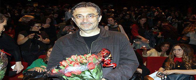 Nuri Bilge Ceylan Master Class'ta - TRT Türk Haberler