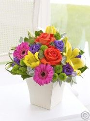 Beautiful Birthday Flowers Available !