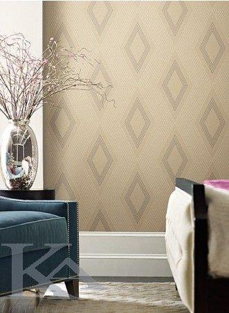 Colectia Geometrics: atemporala, versatila, captivanta! Geometric Wallpaper