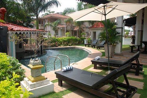 Hotel Viva Goa International #hotels #Goa #vacation #travel #India #resorts