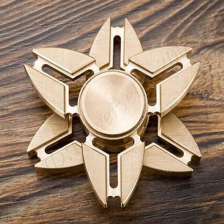 >> Click to Buy << Rotation Time Long Tri-Spinner Fidget Funny Toys Metal EDC Fidget Spinner Hand Spinner For Kids Adults Anti Stress Toys #Affiliate