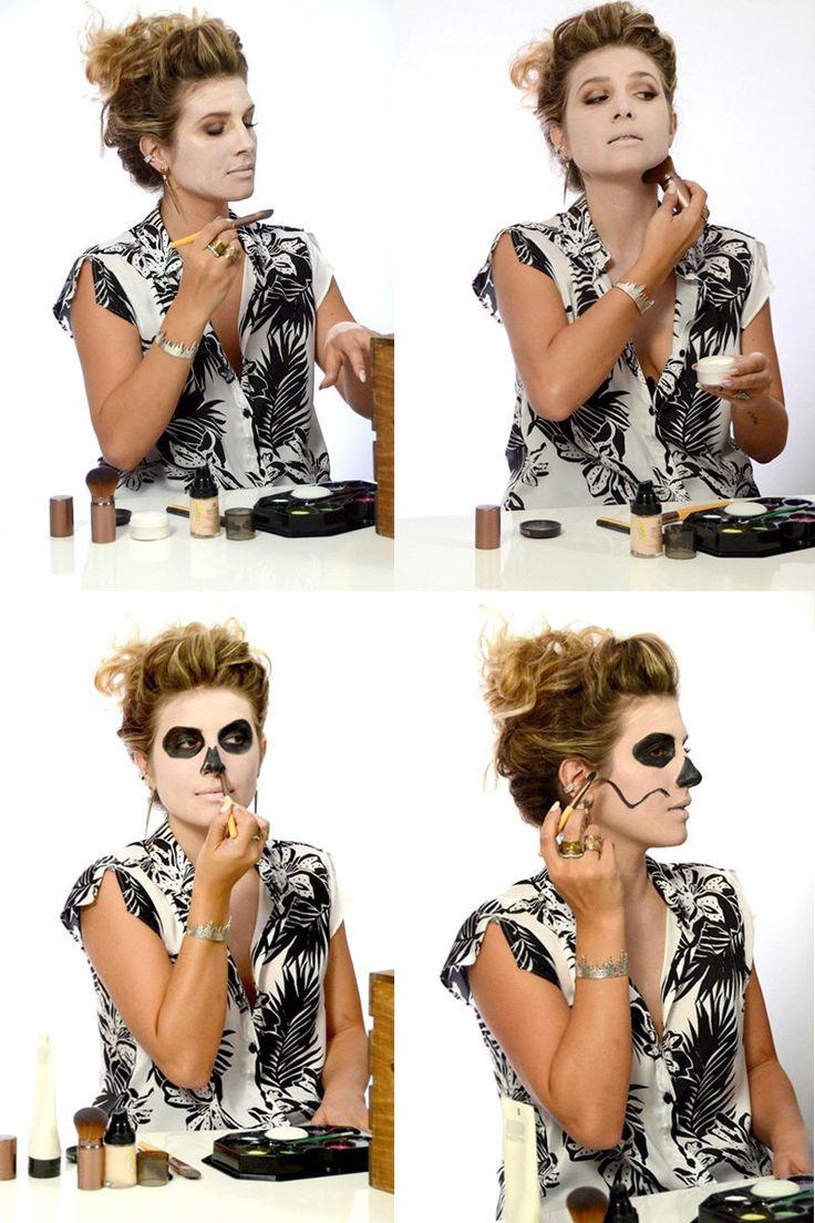 Mrkate_skeleton_makeup_diy_tutorial_1