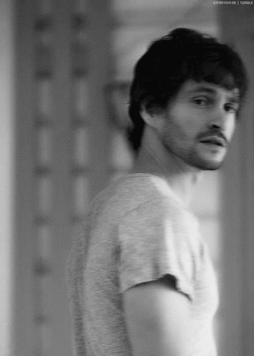 Will Graham (gif) | Hannibal in 2018 | Pinterest | Will graham, Hugh dancy and Hannibal lecter
