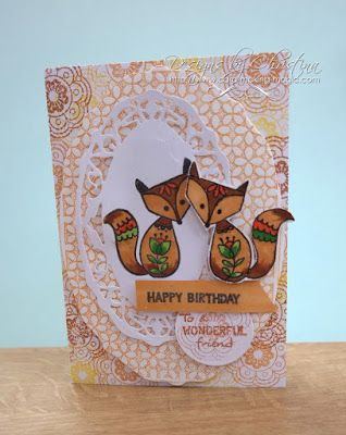 Simply Cards & Papercraft 170 - Floral Friends