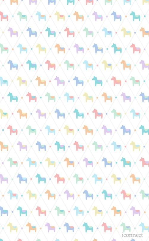 Dogs or Unicorns; they are in a mini size.  + all different colors on white background.