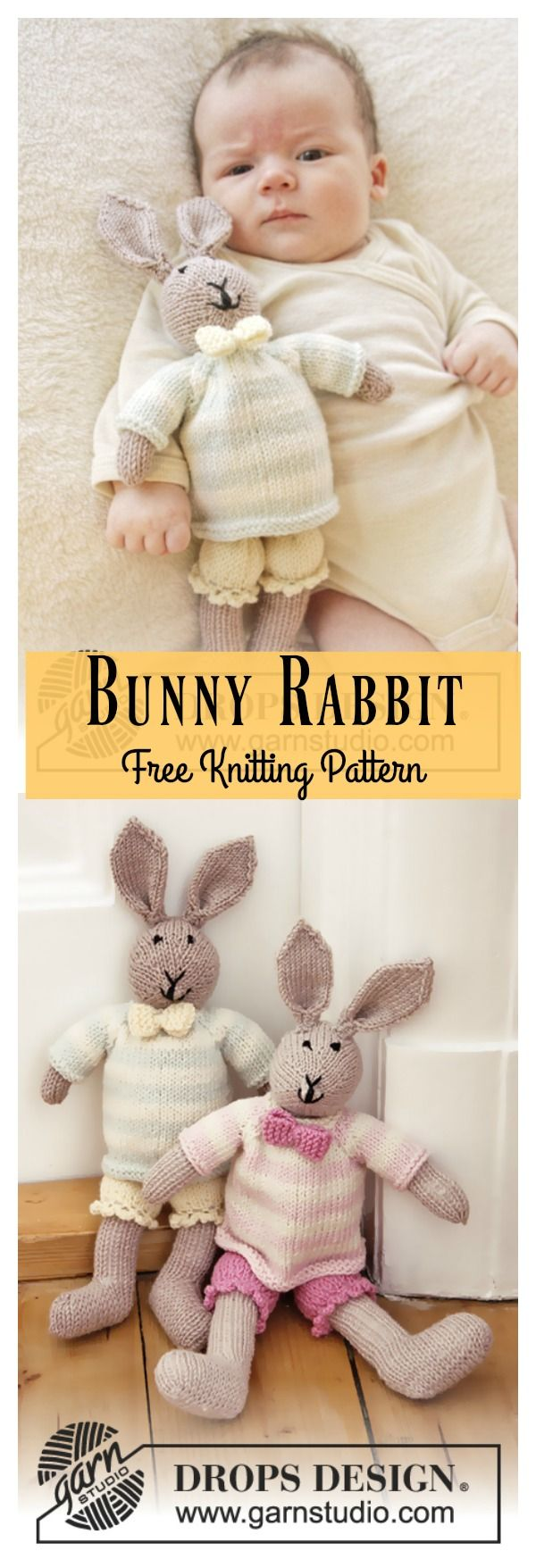 979 best Knitted and Stuffed images on Pinterest | Toy, Knit crochet ...