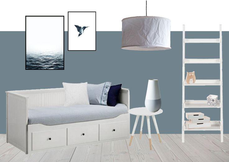the 25 best dulux denim drift bedroom ideas on pinterest. Black Bedroom Furniture Sets. Home Design Ideas
